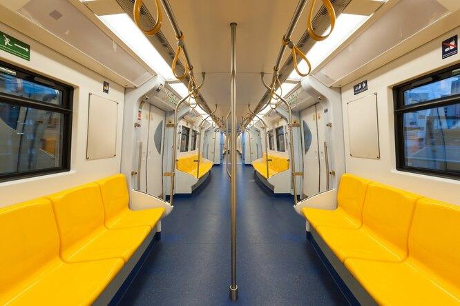 В московском метро начали привлекать пассажиров длятестирования системы Face Pay