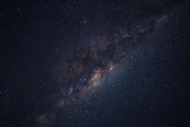 Взрыв десятков тысяч звезд: возможно, самое эффектное событие завсю историю Млечного Пути