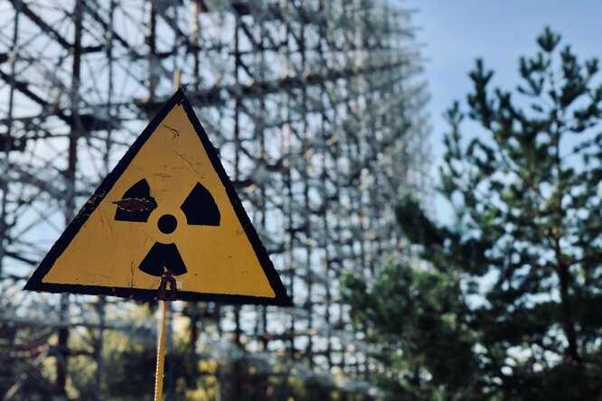 В Чернобыле зафиксировали новые ядерные реакции