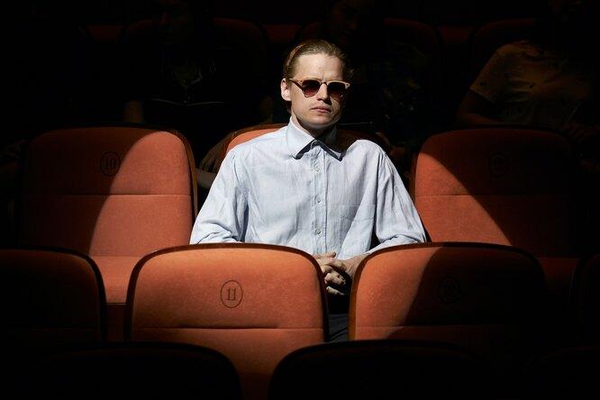 Рейтинг дня: топ-10 молодых российских актеров