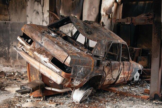 Автовладельцам рассказали, когда нужно менять машину