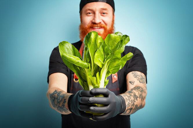 Не только железо: чем полезен шпинат икак его есть почаще?