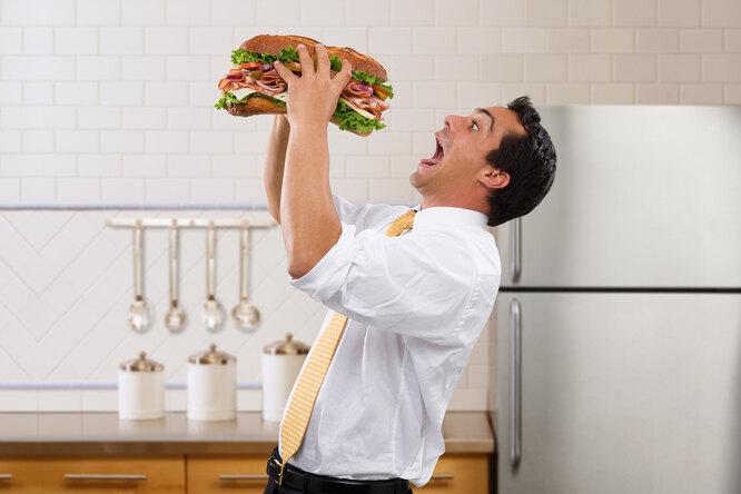Дефицит белка: 6 признаков, что его нужно больше