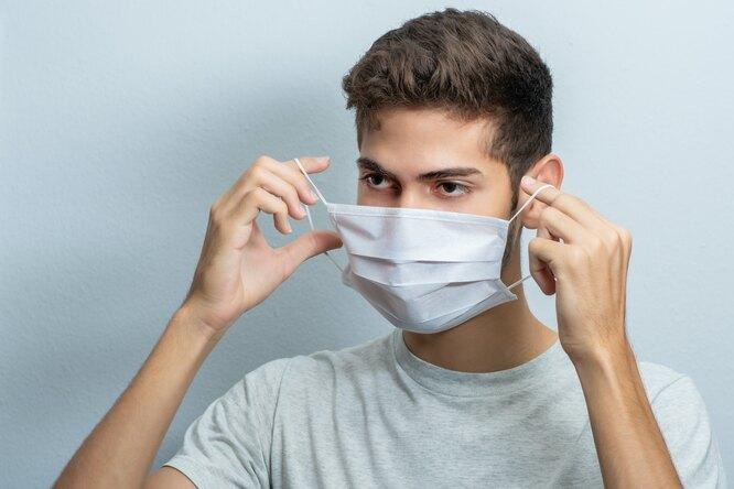 В Мексике создали маску, нейтрализующую коронавирус