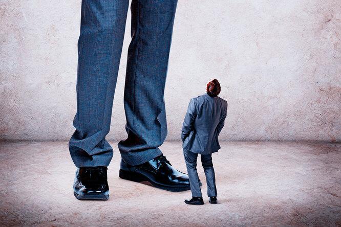 15 рискованных фраз, которые нестоит говорить своему начальнику