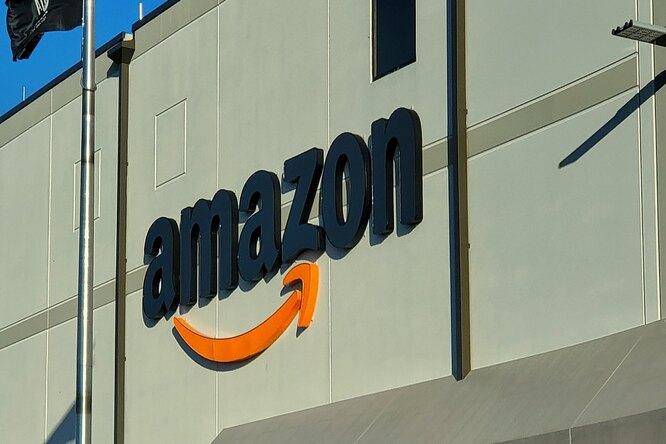 Amazon выпустит «будки длямедитаций» — внутри можно будет смотреть успокаивающие видео