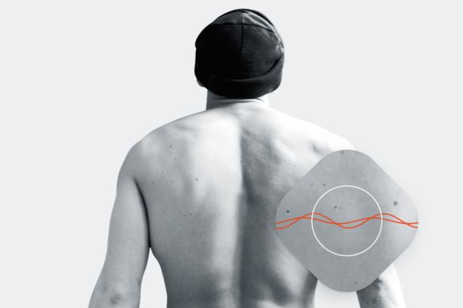 В России запустили сайт, который позволяет услышать мелодию своего тела