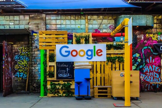 Google откроет первый вмире собственный розничный магазин