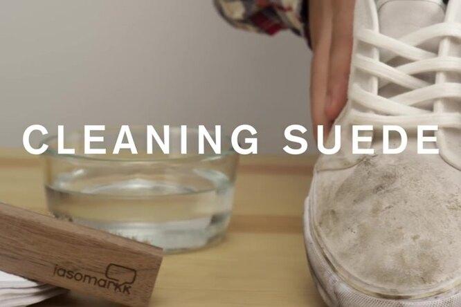 Ни капли грязи: эффективная чистка обуви своими руками