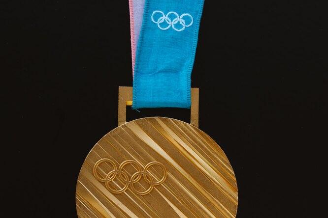 Олимпийцы вТокио получат медали изпереработанных смартфонов