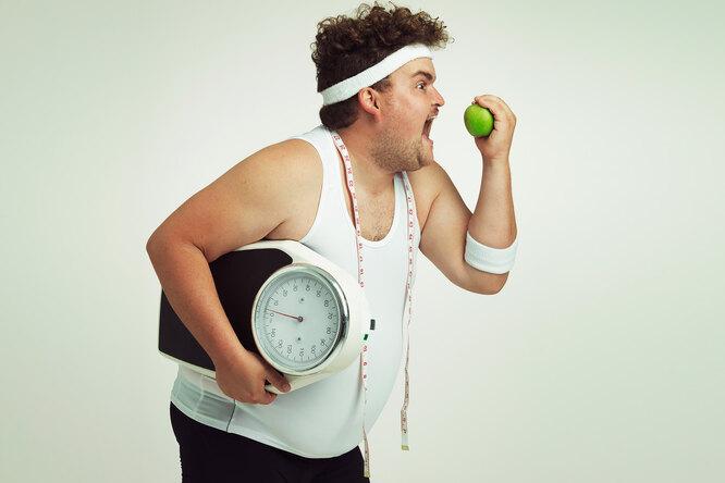 Не допустить диабета: как тренировками идиетами побороть резистентность кинсулину