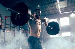 Тренировка дляразвития максимальной силы: какие унеё особенности?