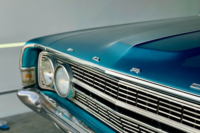 Ford создал ароматизатор дляэлектрокаров сзапахом бензина ирезиновых шин