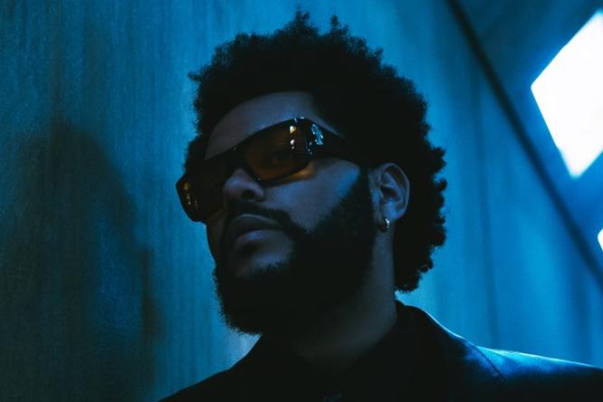 The Weeknd выпустил клип нановый трек Take My Breath — видео может вызвать приступ эпилепсии