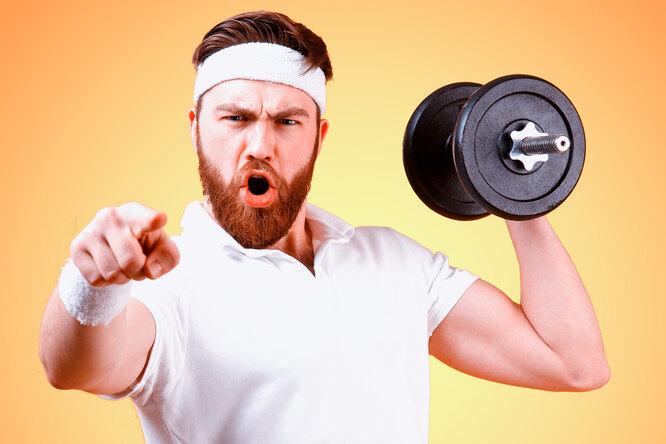 5 признаков, что вы вотличной форме – даже если увас лишний вес