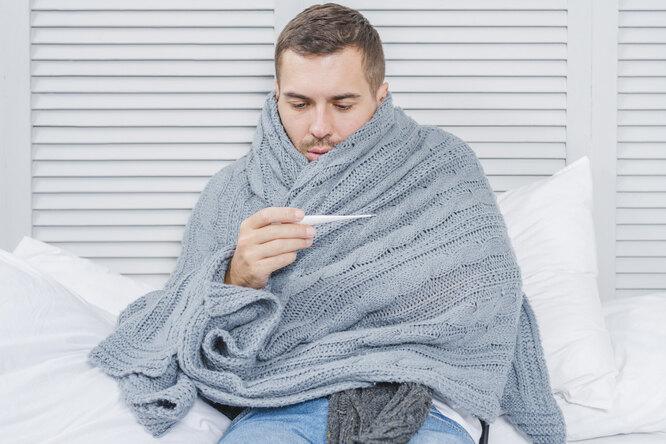 Врач развеяла миф онормальной температуре тела