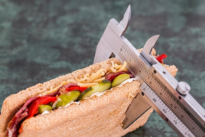 DASH: рациональный подход кпитанию, или очередная модная диета?