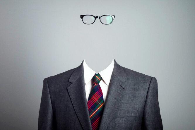 В Канаде изобрели способ сделать человека невидимым