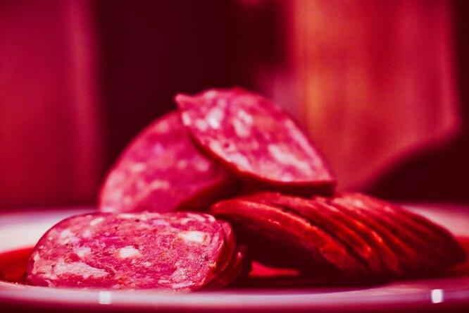 Ученые изобрели экспресс-метод проверки качества колбасы