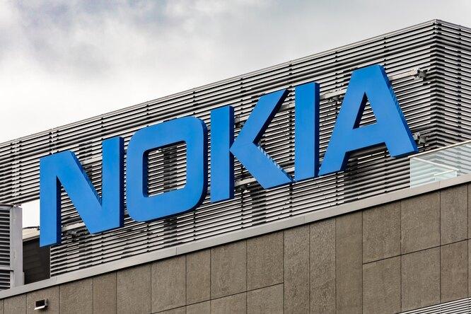 В продажу вРоссии поступил сверхбюджетный смартфон отNokia