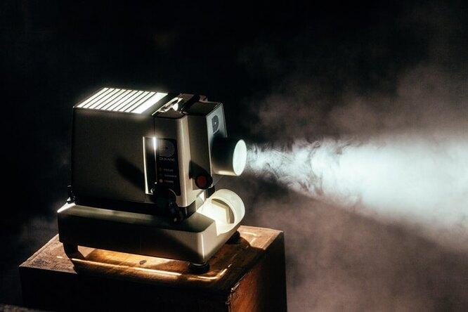 В России создали технологию ароматизации фильмов