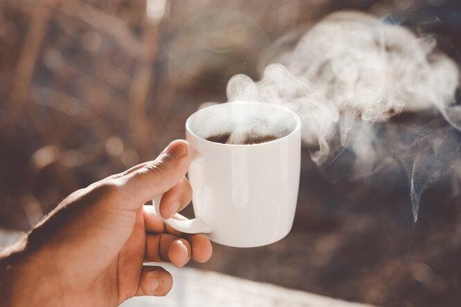 Диетолог предложила пять полезных альтернатив кофе