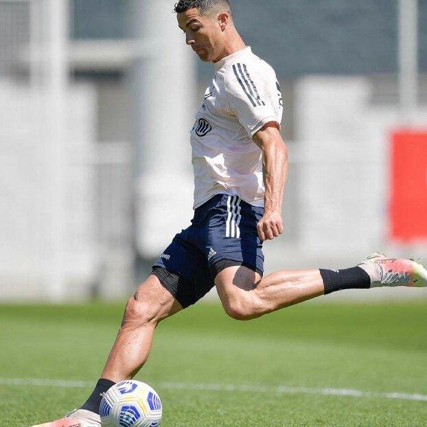 Видео: Роналду забил 777-й гол всвоей карьере
