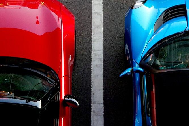 В московских дворах планируют ввести платную парковку