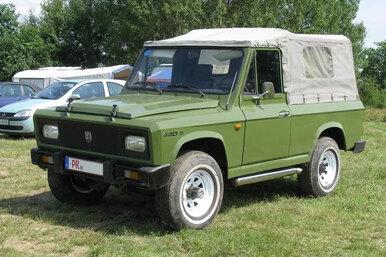 10 румынских автомобилей: транспорт дляДракулы