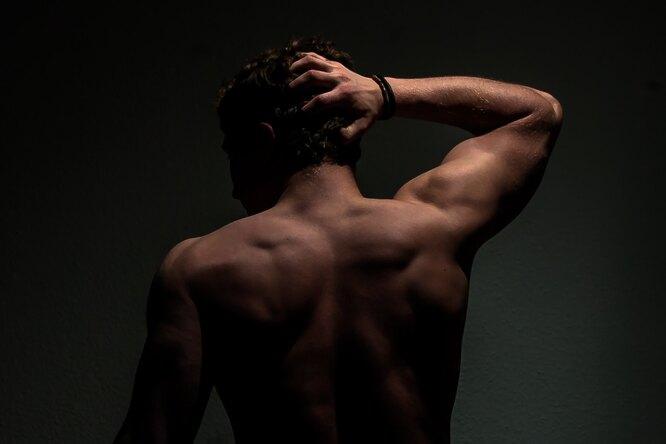 Как недовольство своим телом влияет напсихологическое здоровье мужчин?