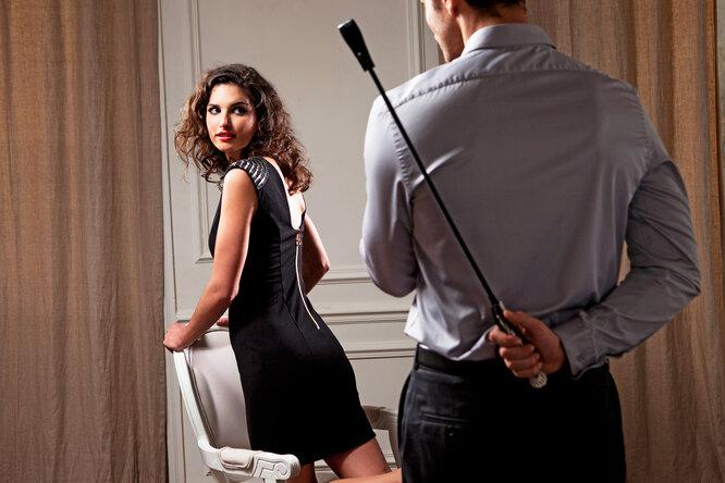 5 приемов БДСМ, которые могут понравиться вашей девушке