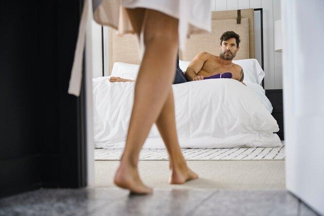 7 досадных причин, покоторым секс превращается врутину