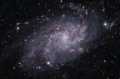 10 знаковых открытий, сделанных астрономами-любителями