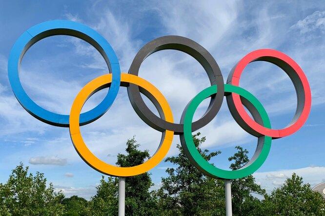 Объявлен окончательный состав российской сборной наОлимпиаде вТокио