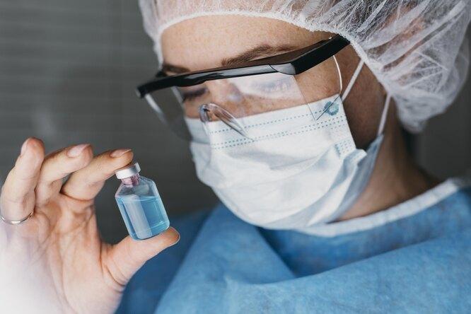 Евросоюз отложил регистрацию российской вакцины «Спутник V»