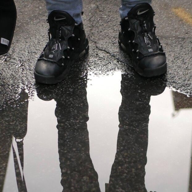 Как правильно ухаживать закожаной обувью икроссовками