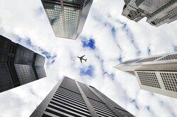 Суперкомпании вместо супердержав: как GAFA движутся куправлению миром