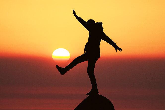 Как счастье продлевает нашу жизнь ичто делать, чтобы стать счастливее?