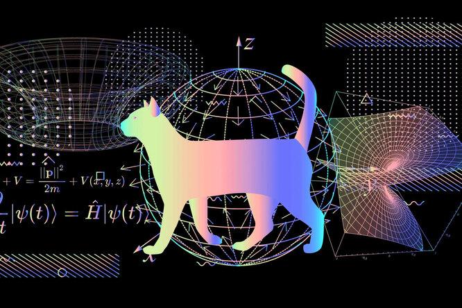 Как получилось, что квантовая механика отрицает саму себя?