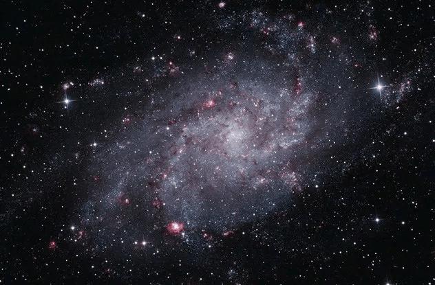 <br />На Рождество 2015 года астроном-любитель Эммануель Консейл обнаружил новую звезду, используя онлайн-обсерваторию Slooh. Коснейл предположил, что его находка не существовала до сего дня, появившись в результате взрыва сверхновой под Рождество.<br />&nbsp;