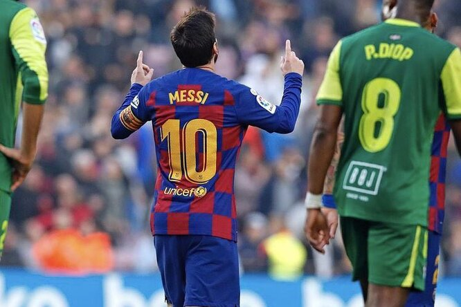 Руководство «Барселоны» определилось, кому достанется 10-й номер