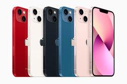 Что есть вiPhone 13: все подробности