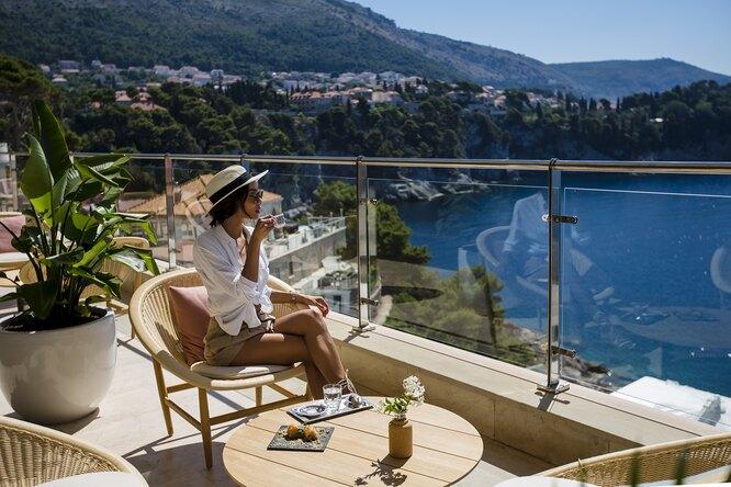 Куда поехать вотпуск: Дубровник вХорватии – лучший курорт Адриатического моря