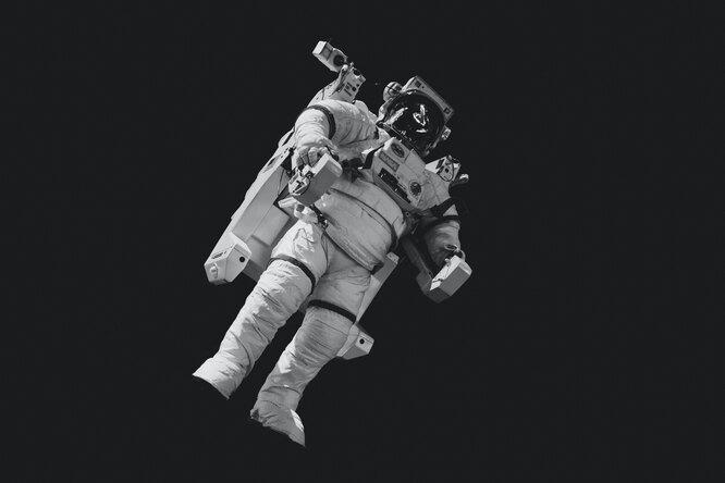 Сколько стоит недельный рацион космонавта?