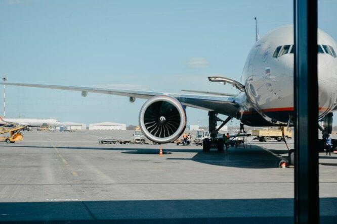 С 9 ноября Россия возобновит авиасообщение сдевятью странами