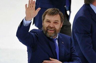 Сборную России похоккею передзимней Олимпиадой возглавит Олег Знарок