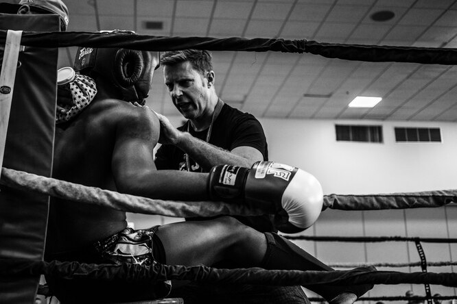 19-летний боксер умер оттравм, полученных вбою начемпионате мира