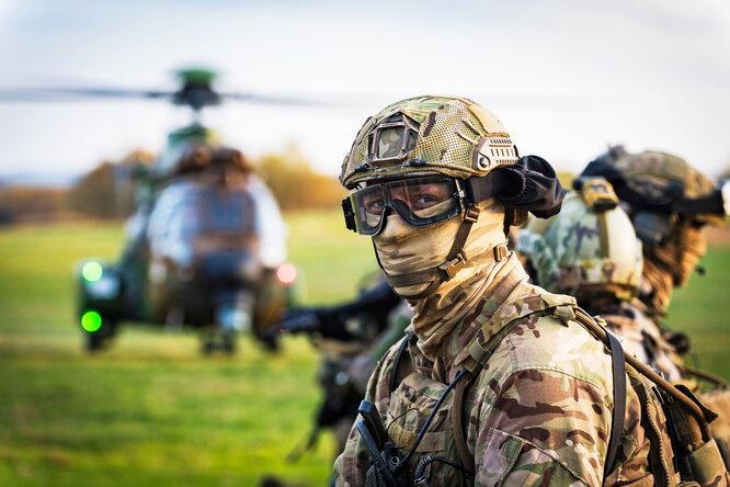 Ментальные техники британского спецназа: полезные советы