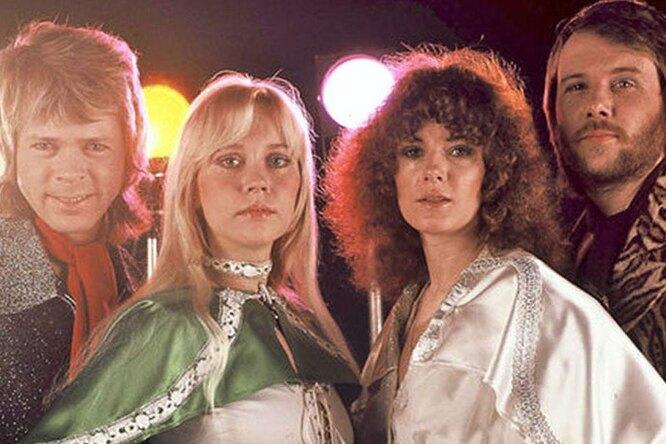 Группа ABBA завела аккаунт вTikTok — первое видео уже собрало более 4 миллионов просмотров