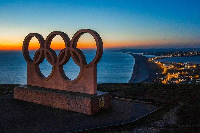 100 дней доОлимпийских игр: вТокио запустили обратный отсчет